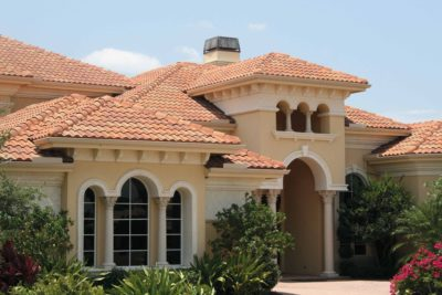 Big Roofing Services